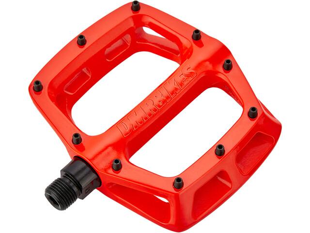 DMR V8 Pedals infrared